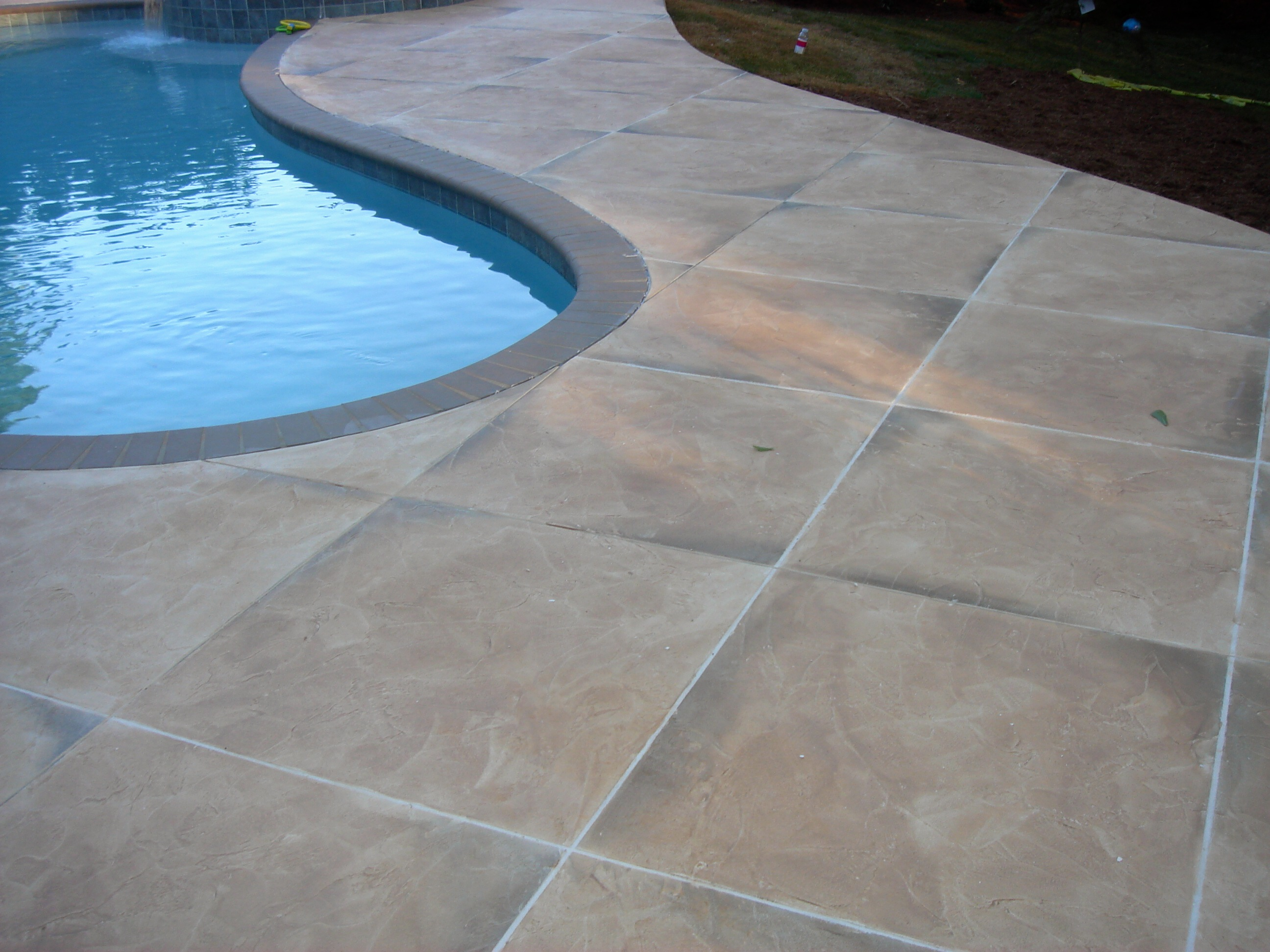 Repair your Pool Decking with Concrete Lifting | Lift Right Concrete
