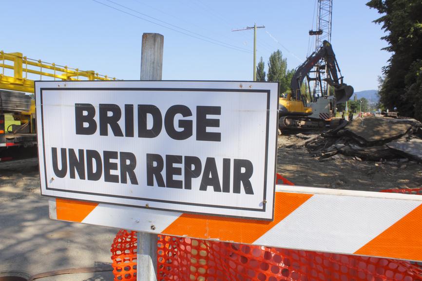 Infrastructure Repair