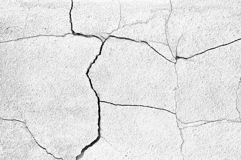 Low-cost Utah concrete repair