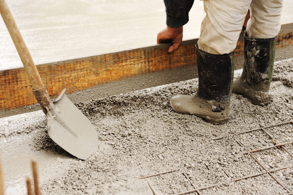 How Slabjacking Works to Repair Settled Concrete