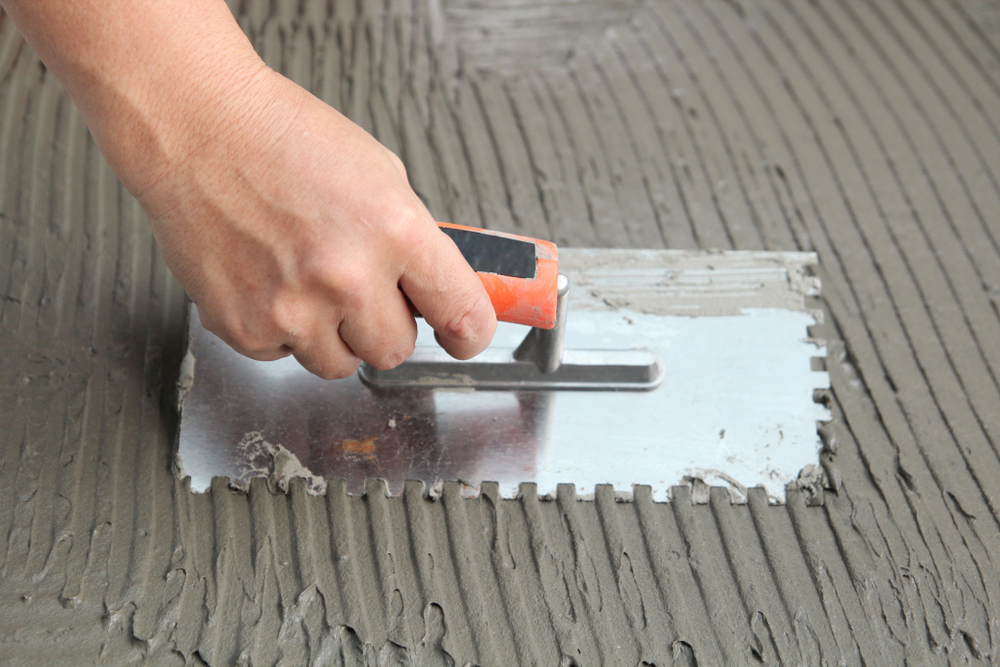concrete repair advantages replacement