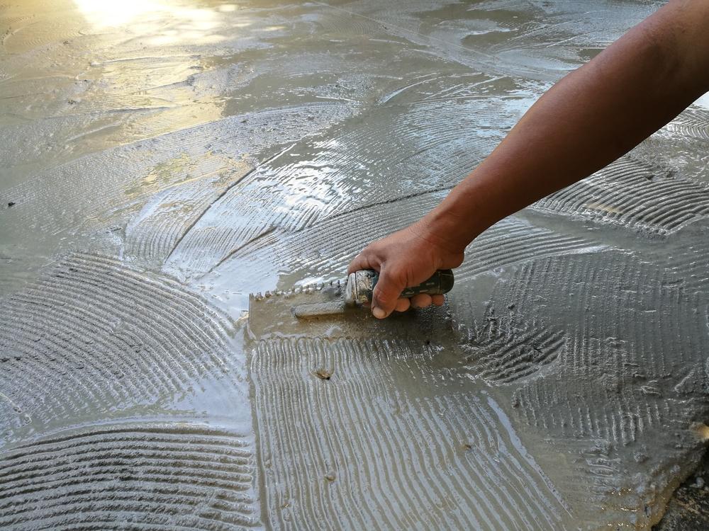 How long does concrete repair last?