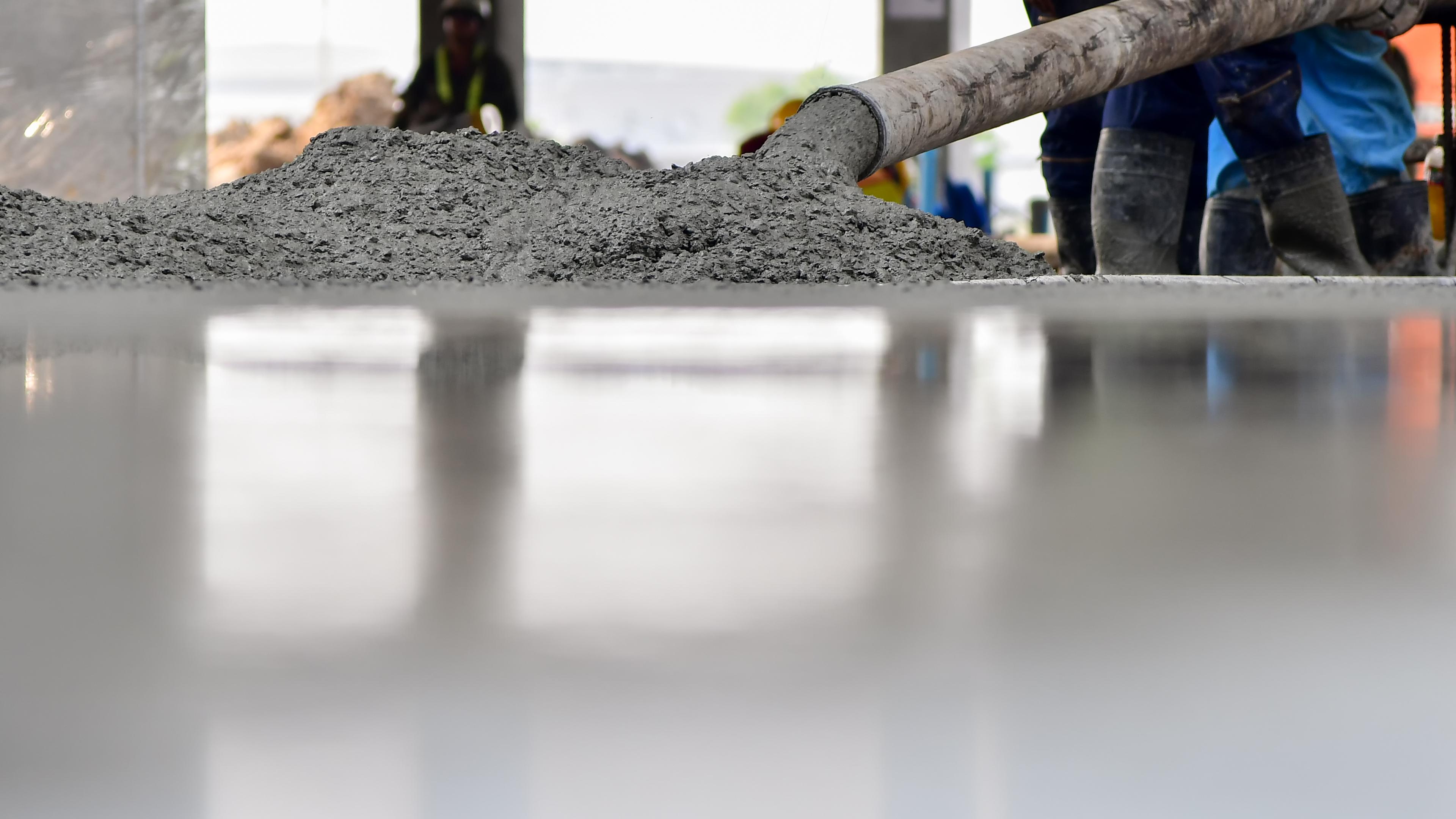 concrete pouring mistakes prep mix